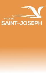 Visitez le site de la Ville de Saint-Joseph